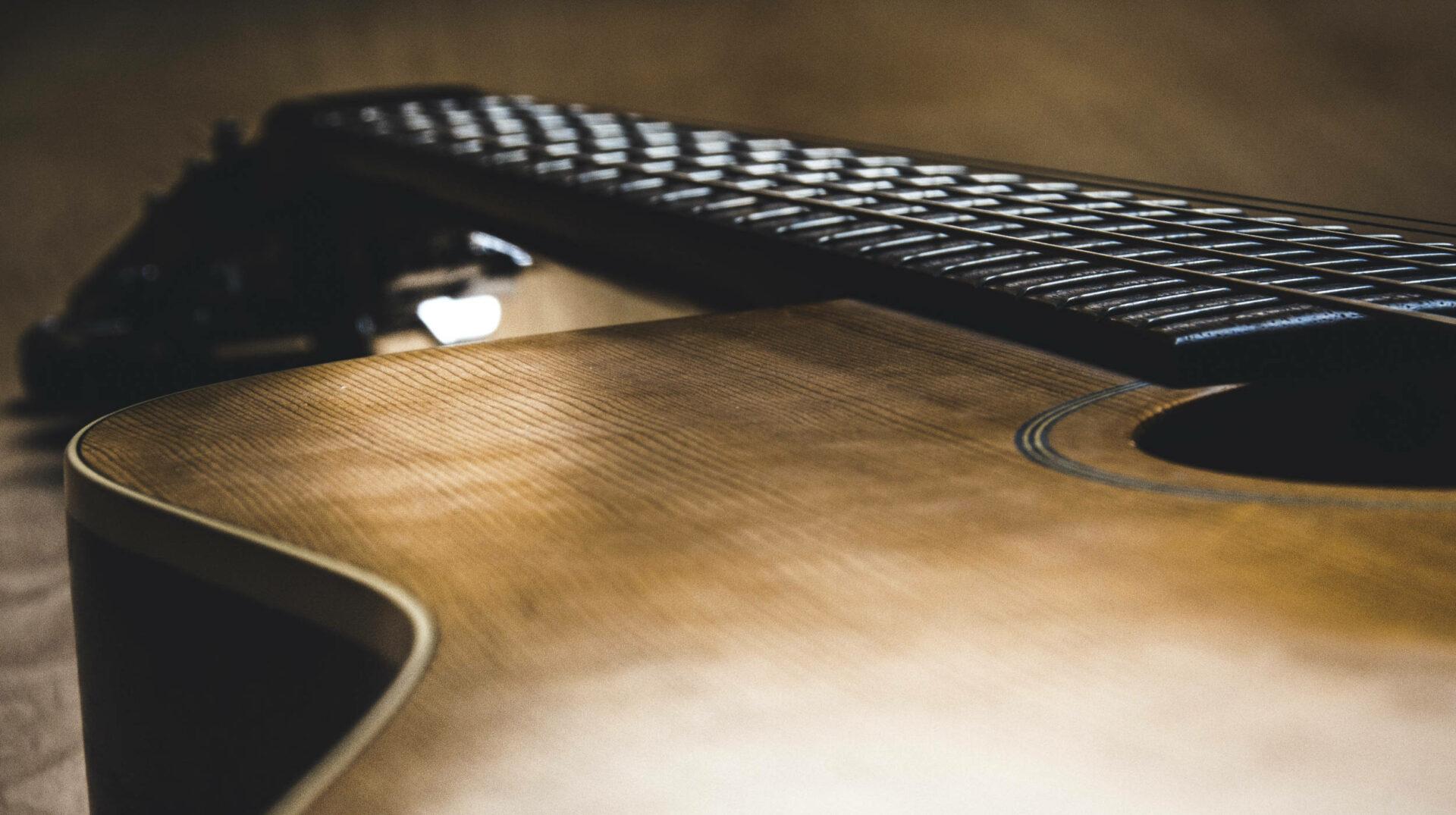 Studio Guitare