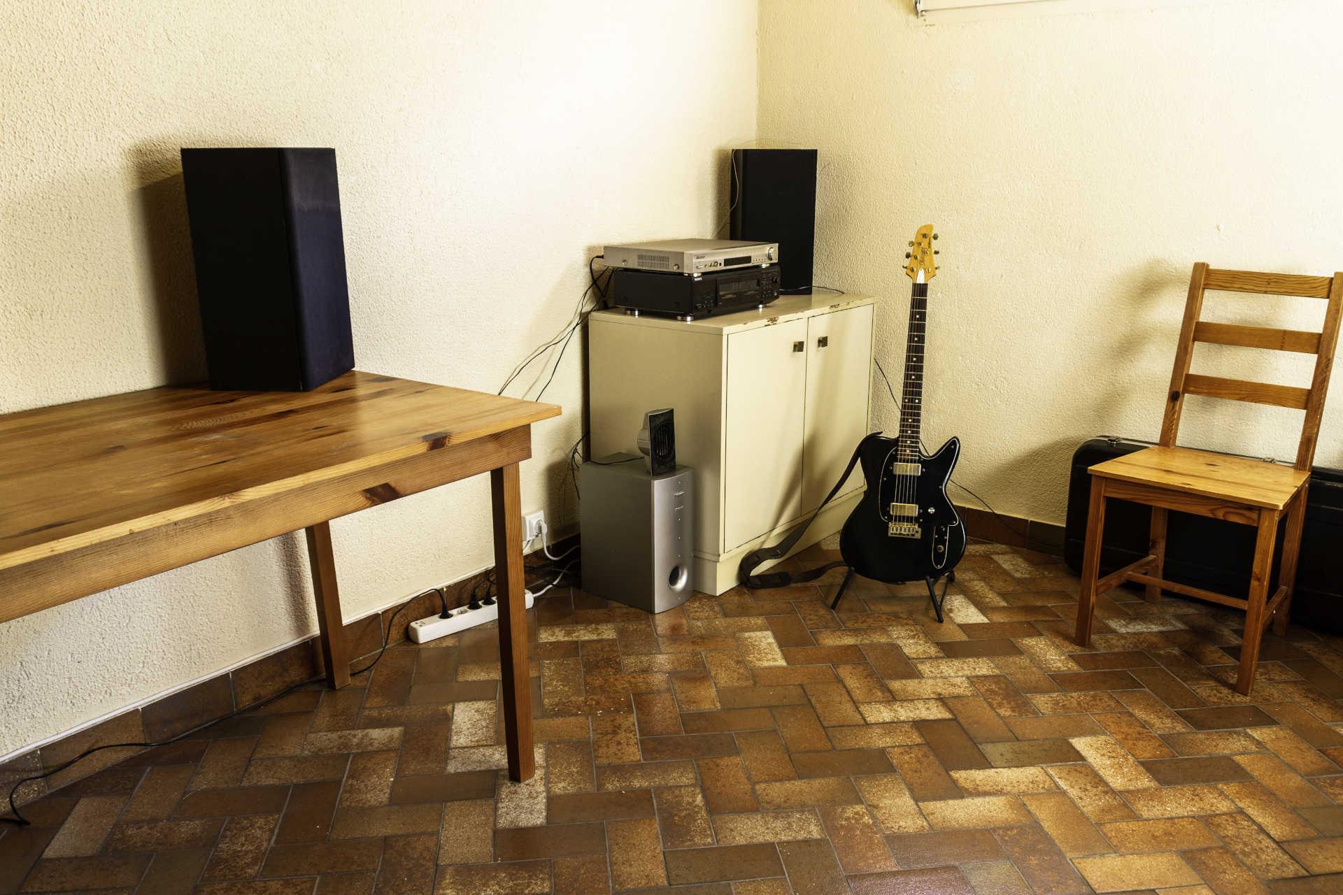 Local 02 Studio Guitare Belfort